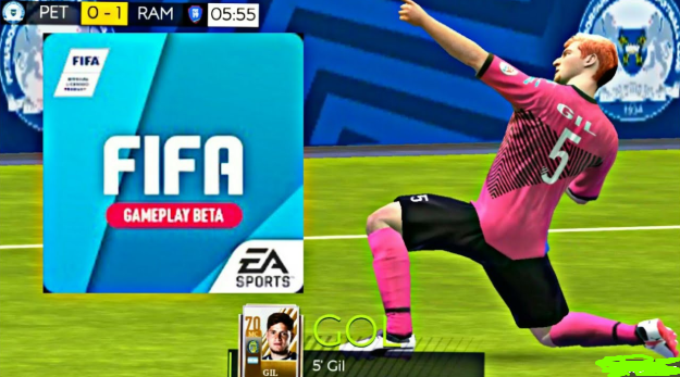 FIFA Mobile 19 Beta Apk