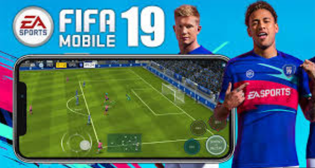 FIFA Mobile 19 Beta Download