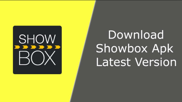 Showbox APK 2018 File