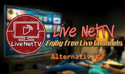 Livenettv APK Download