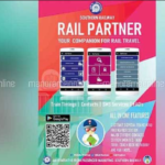 Rail Partner App | The Best Android App For Railway Employees