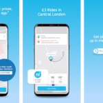 Via Van APP | Affordable Ride-sharing Application For Android & iOS