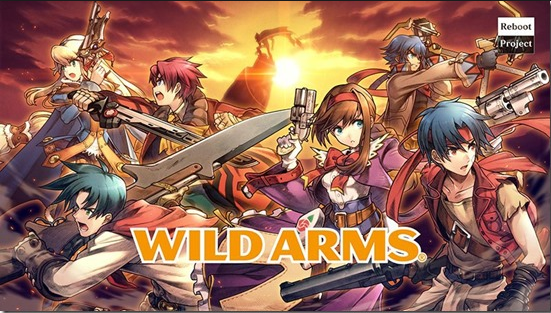 Wild Arms Million Memories Game Download