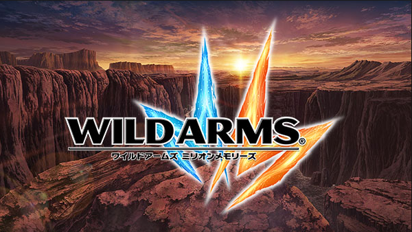 Wild Arms Million Memories Game