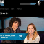 Howard Stern Mobile Website Developed Howard 360 APP For Android