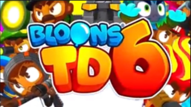 BTD6 Apk Download