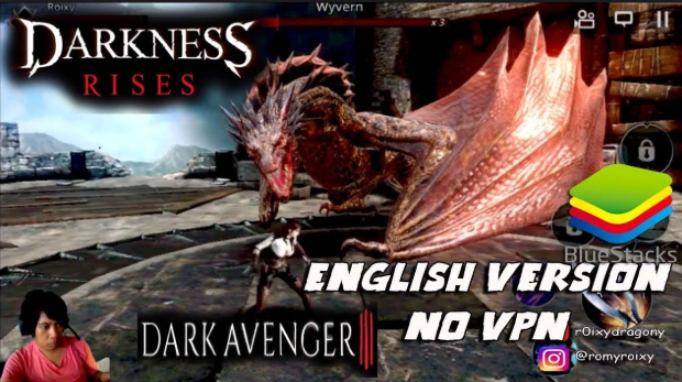 Darkness Rises Apk - Download The Game On Android & iOS