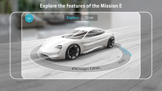 Download Porsche Mission E APK