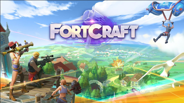 Forcraft Apk