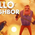 Hello Neighbor Apk 2020 Download For Android, iOS & PC