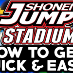 Jump Stadium APK | A Best Online Fighting Game Released