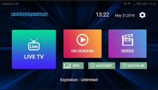 Kodi Solution APK Download