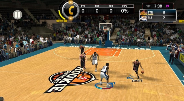 NBA2k19 Apk Download
