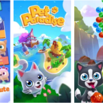 Pet Paradise Apk | A Bubble Pop Game For iOS & Android Device