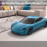 Porsche Mission E APK | A New Car Racing Game For Android & iOS