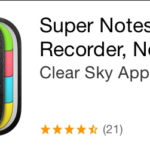 Super Notes App | Turn Your Smartphone Into A Super Notes