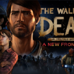 The Walking Dead: The Final Season APK | A Best Zombie Game At All Time