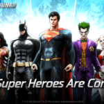 DC Unchained APK | An Action Based Game For Android & iOS