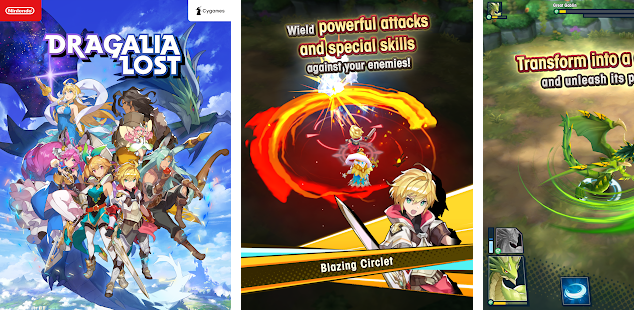 Download Dragalia Lost APK