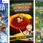 Dragalia Lost APK | An Action RPG Game For Android & iOS Device