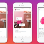 IG Shopping APP   A Shopping Application For Android & iOS Devices