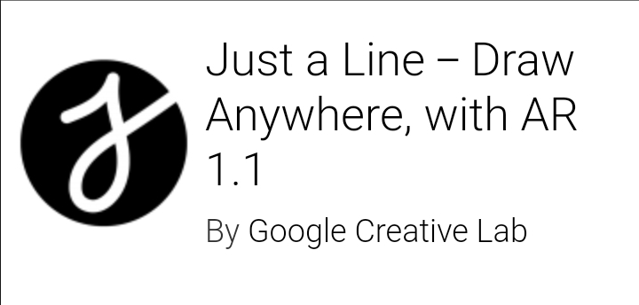 Just A Line Application
