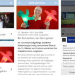 Mdr Aktuell APP | A News Website That Provide All Worlds Informations