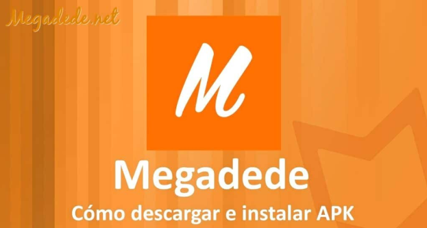 Megadede Apk Android