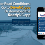 Ready NC App | Weather And Traffic Current Information Provider APP