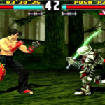 Tekken3 Apk Weebly.Com | World Best Fighting Game For Android & iOS