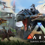 ARK Survival Evolved Game | Dinosaurs Game For Android & iOS