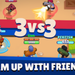 Brawl Stars Game | 3V3 Top Shooting Game For Android & iOS