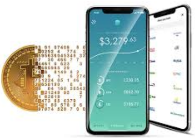 Best cryptocurrency ios apps