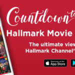 Countdown To Christmas Hallmark App |  Latest App For Android & iOS
