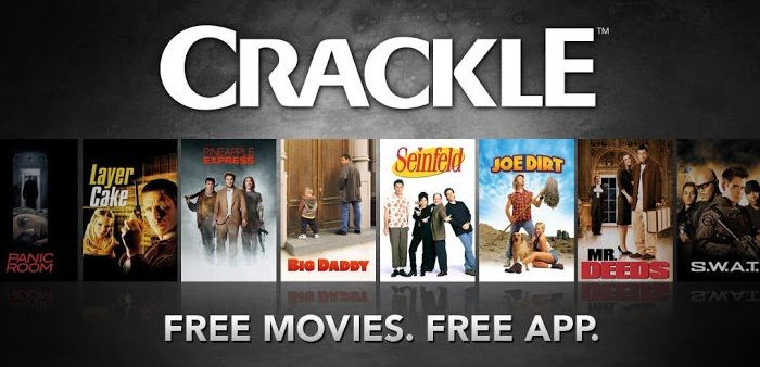Crackle APK