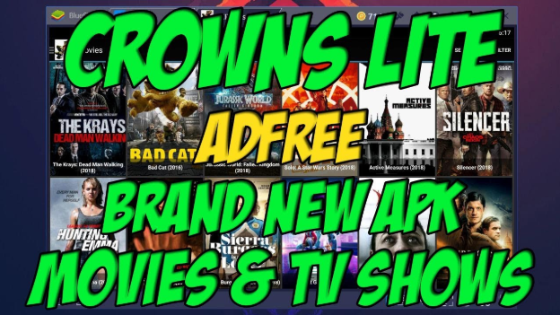 Crowns Lite APK