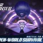 Cyber Hunter APK | Sandbox Battle Royal Game For Android & iOS