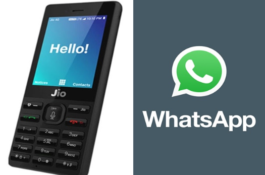 Download Jio Phone FingerPrint Apk