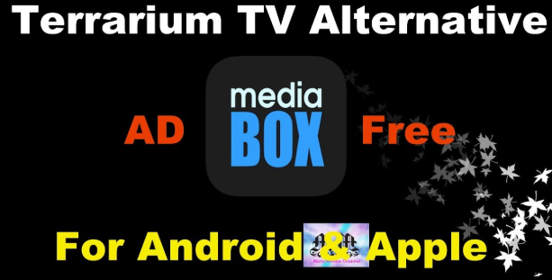Download Mediabox HD APK
