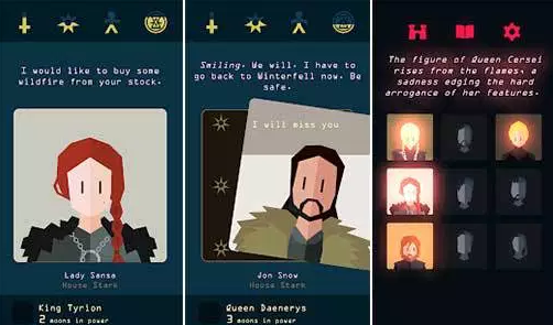 Download Reigns Game Of Thrones
