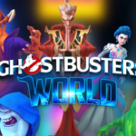 Ghostbusters World Apk | Real World Hunting Game For Android & iOS