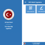 HKS Mobil Uygulama | Mobile Application For Android & iOS Devices