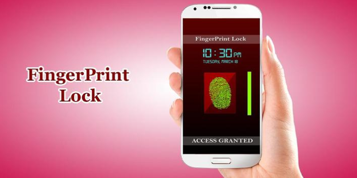 Jio Phone FingerPrint Apk