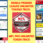 MPL Pro APK | Mobile Premiere League Application For Android & iOS