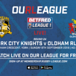 Our League APP | Download And Install The Match Application On Mobile
