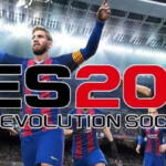 PES 2019 3.0.1 APK | A Pro Evolution Soccer Game On Android & iOS