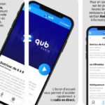 Qub Radio Application | A Radio Application For iOS And Android Device