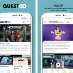 Questod APP | Stream Favorite Shows And Watch Live Tv Online