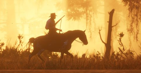 Red Dead Redemption 2 Companion App | Latest Version Download Free