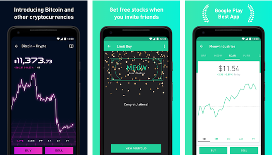 Robinhood APP Download